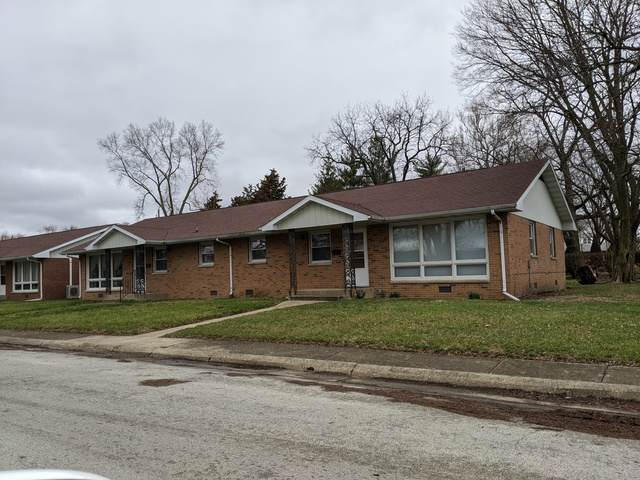 Paxton, IL 60957 :: Ryan Dallas Real Estate