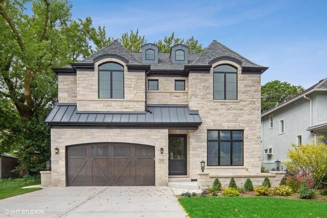 330 S Kenmore Avenue, Elmhurst, IL 60126 (MLS #10679469) :: Century 21 Affiliated
