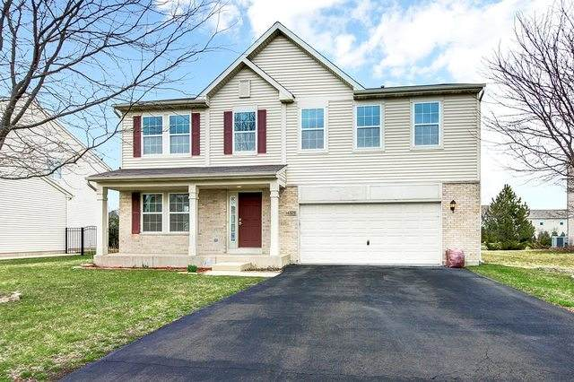 14325 General Court, Plainfield, IL 60544 (MLS #10679471) :: Jacqui Miller Homes
