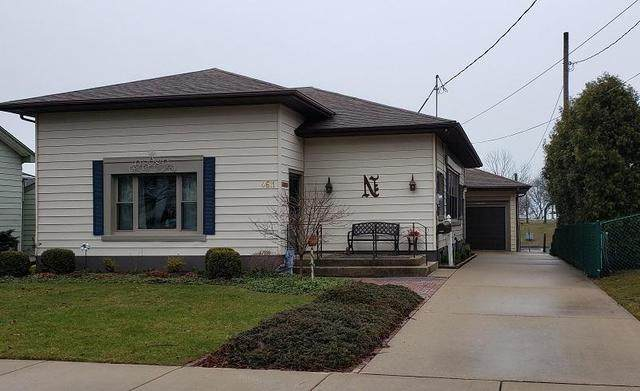 4611 5th Avenue, Kenosha, WI 53140 (MLS #10679484) :: Property Consultants Realty