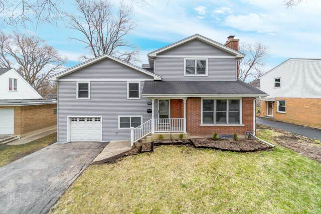 613 Phillippa Street, Hinsdale, IL 60521 (MLS #10679488) :: Property Consultants Realty