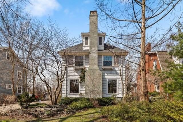 355 N William Street, Joliet, IL 60435 (MLS #10679516) :: BN Homes Group