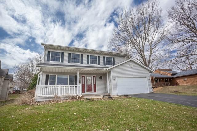 1819 Candlewick Drive SW, Poplar Grove, IL 61065 (MLS #10679534) :: Jacqui Miller Homes