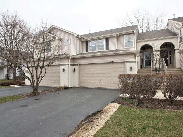 2405 Palazzo Court, Buffalo Grove, IL 60089 (MLS #10679547) :: The Wexler Group at Keller Williams Preferred Realty