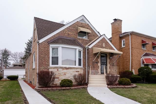 8404 S Wood Street, Chicago, IL 60620 (MLS #10679551) :: Helen Oliveri Real Estate