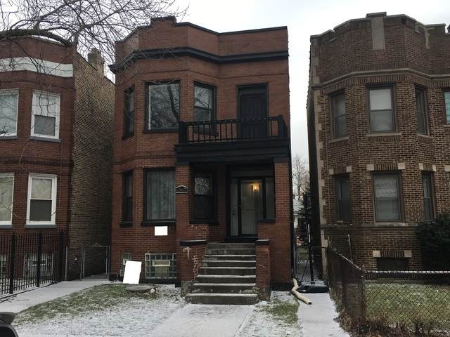1307 E 72nd Place, Chicago, IL 60619 (MLS #10679577) :: Helen Oliveri Real Estate