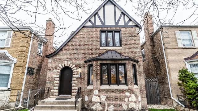 1825 N Rutherford Avenue, Chicago, IL 60707 (MLS #10679585) :: Lewke Partners