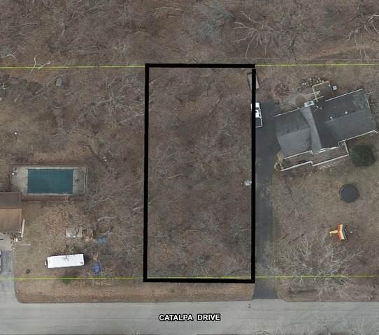 7710 Catalpa Drive, Wonder Lake, IL 60097 (MLS #10679587) :: Suburban Life Realty