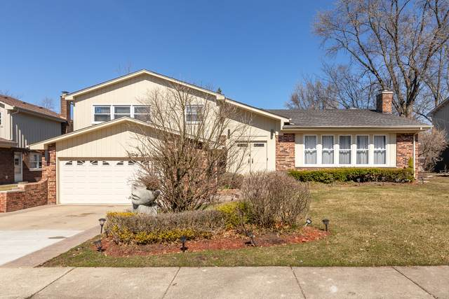 3914 Medford Circle, Northbrook, IL 60062 (MLS #10679614) :: The Wexler Group at Keller Williams Preferred Realty