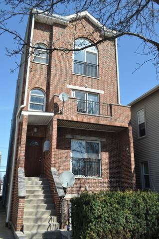 1340 W Hubbard Street #2, Chicago, IL 60622 (MLS #10679620) :: The Mattz Mega Group