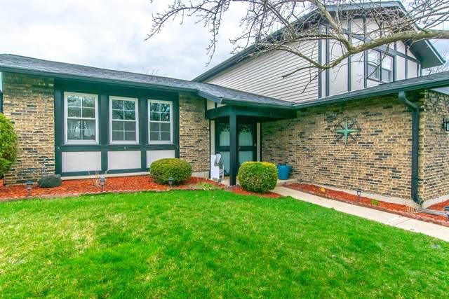 313 Monterey Drive, Bolingbrook, IL 60440 (MLS #10679640) :: Littlefield Group