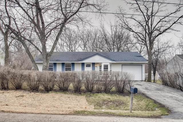 913 Hilltop Boulevard, Mchenry, IL 60050 (MLS #10679648) :: Suburban Life Realty