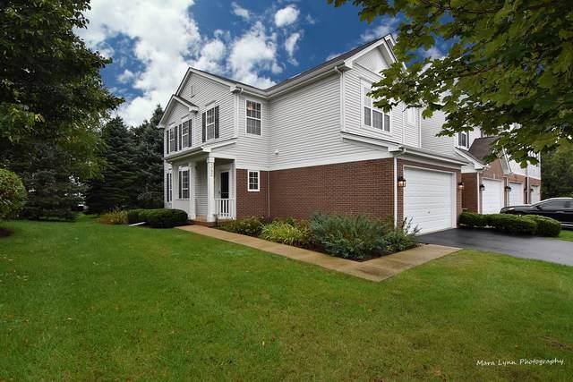 342 Larsdotter Lane, Geneva, IL 60134 (MLS #10679662) :: Angela Walker Homes Real Estate Group