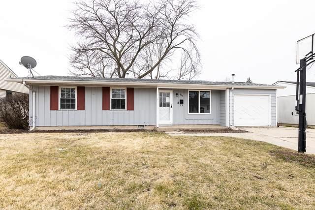 416 Fenton Avenue, Romeoville, IL 60446 (MLS #10679673) :: The Wexler Group at Keller Williams Preferred Realty