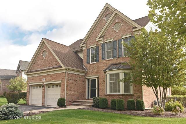 55 Open Parkway N, Hawthorn Woods, IL 60047 (MLS #10679741) :: Helen Oliveri Real Estate