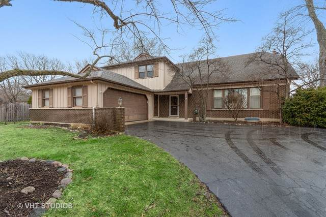 219 Oxford Court, Naperville, IL 60540 (MLS #10679781) :: Helen Oliveri Real Estate