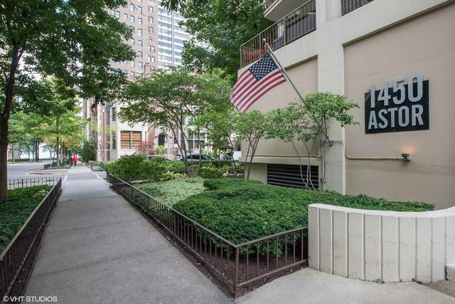 1450 N Astor Street 7D, Chicago, IL 60610 (MLS #10679784) :: Baz Network | Keller Williams Elite