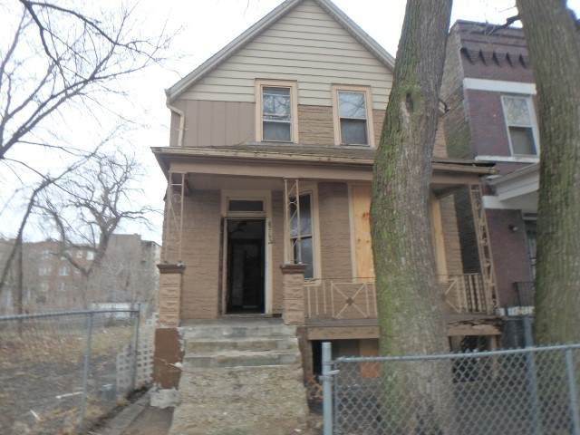 6717 S May Street, Chicago, IL 60621 (MLS #10679796) :: Helen Oliveri Real Estate