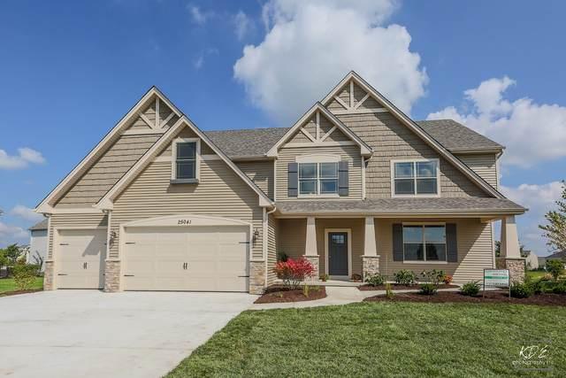 24257 Farmstead Lane, Plainfield, IL 60544 (MLS #10679807) :: Lewke Partners