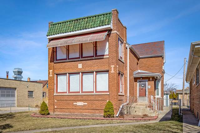 7560 W Touhy Avenue, Chicago, IL 60631 (MLS #10679849) :: Property Consultants Realty