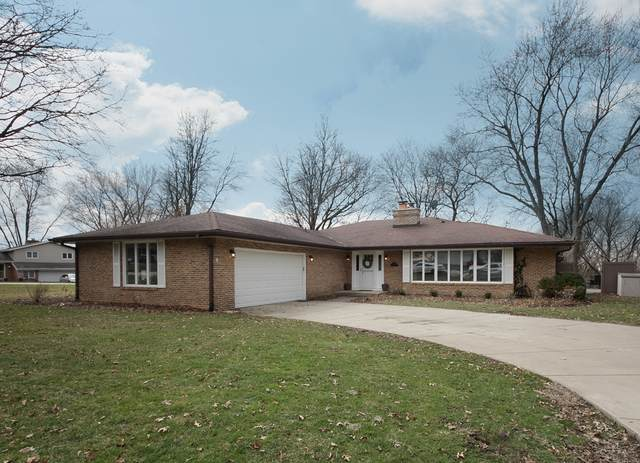 16260 W Creek Drive, Manhattan, IL 60442 (MLS #10679883) :: The Wexler Group at Keller Williams Preferred Realty