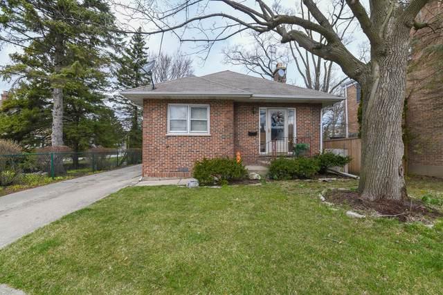 897 Deerfield Road, Highland Park, IL 60035 (MLS #10679886) :: The Wexler Group at Keller Williams Preferred Realty