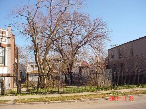 1239 S Kostner Avenue, Chicago, IL 60623 (MLS #10679896) :: Touchstone Group