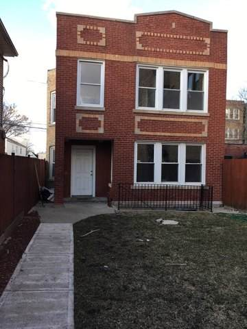 3310 W Division Street, Chicago, IL 60651 (MLS #10679914) :: Helen Oliveri Real Estate
