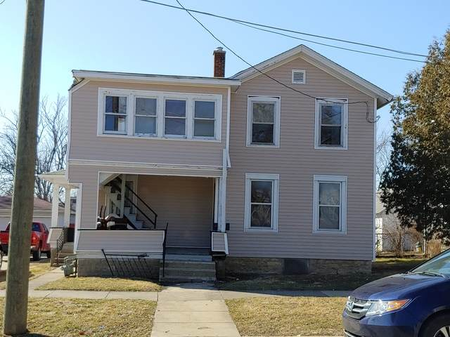 184 N East Avenue, Aurora, IL 60505 (MLS #10679921) :: Suburban Life Realty