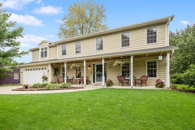 2437 Flambeau Drive, Naperville, IL 60564 (MLS #10679948) :: The Wexler Group at Keller Williams Preferred Realty