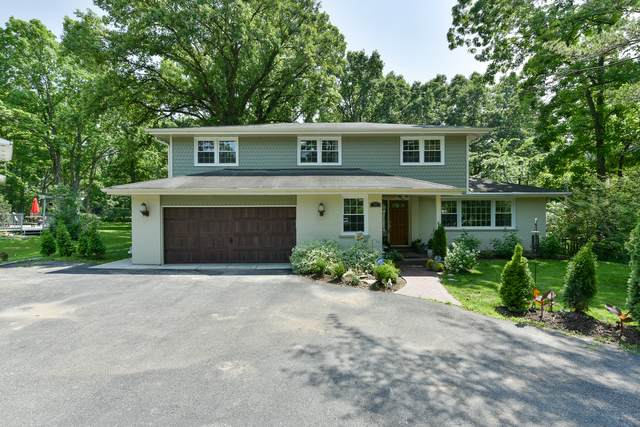 35 Half Day Road, Lincolnshire, IL 60069 (MLS #10679951) :: Helen Oliveri Real Estate