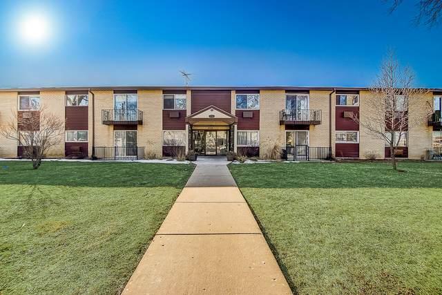 9588 Terrace Place 2F, Des Plaines, IL 60016 (MLS #10679954) :: BN Homes Group