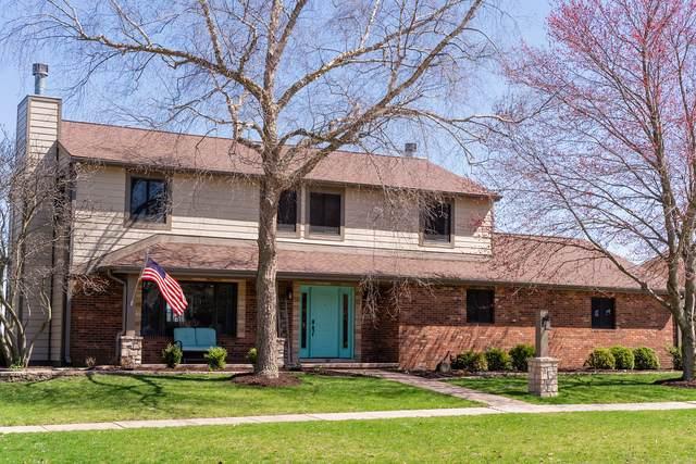 3502 S Vine Street, Urbana, IL 61802 (MLS #10679956) :: Helen Oliveri Real Estate