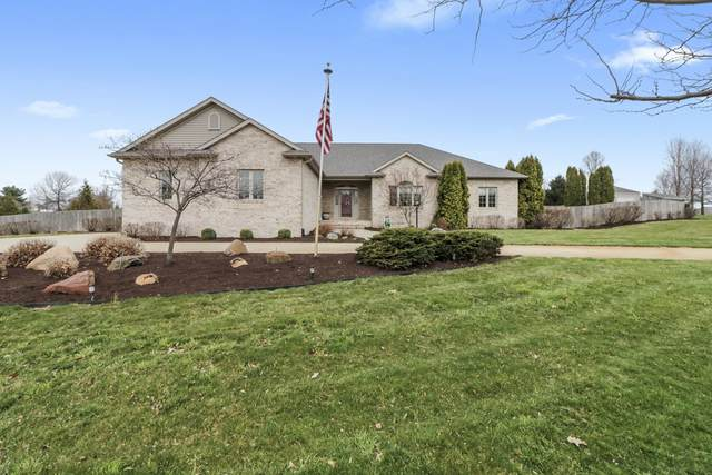 26 Long Grove Drive, MONTICELLO, IL 61856 (MLS #10679971) :: Littlefield Group