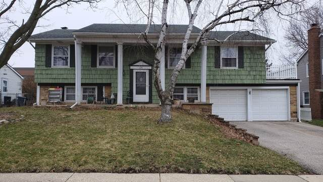 29 Timber Hill Road, Buffalo Grove, IL 60089 (MLS #10680017) :: Angela Walker Homes Real Estate Group