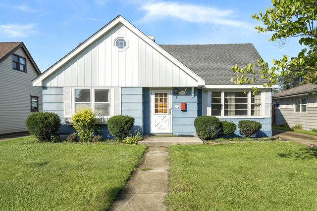 8940 S 55th Court, Oak Lawn, IL 60453 (MLS #10680056) :: Angela Walker Homes Real Estate Group