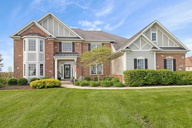 43W707 N Sunset Views Drive, St. Charles, IL 60175 (MLS #10680065) :: The Wexler Group at Keller Williams Preferred Realty