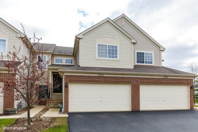 207 Nicole Drive E, South Elgin, IL 60177 (MLS #10680108) :: Knott's Real Estate Team