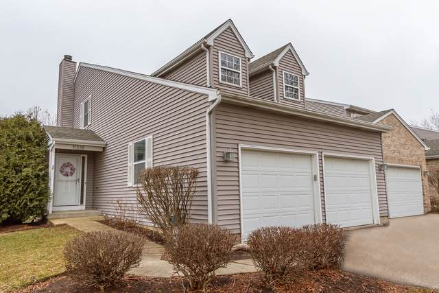 11338 Timer Drive #11338, Huntley, IL 60142 (MLS #10680113) :: Property Consultants Realty