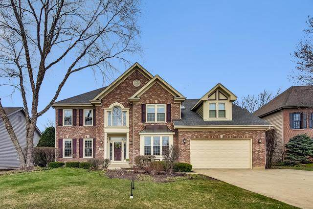 31 Marywood Trail, Wheaton, IL 60187 (MLS #10680144) :: Property Consultants Realty