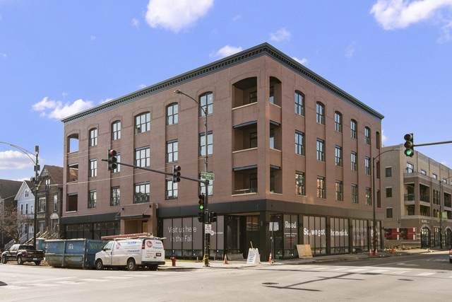 3150 N Southport Avenue #204, Chicago, IL 60657 (MLS #10680145) :: Property Consultants Realty