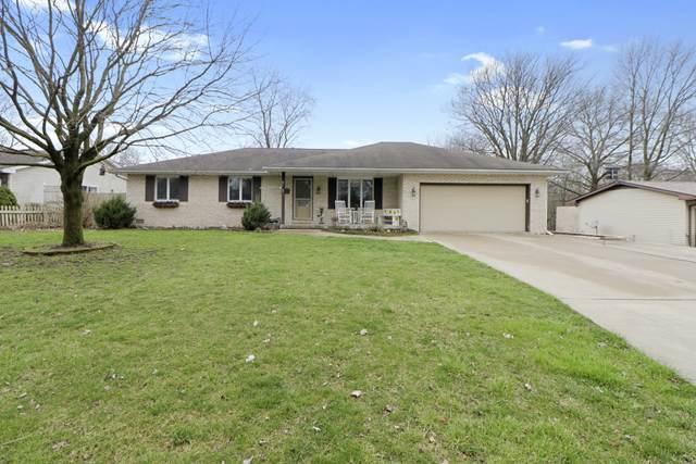109 N White Street, SIDNEY, IL 61877 (MLS #10680147) :: Littlefield Group