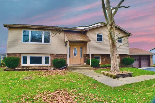 18923 Jean Road, Mokena, IL 60448 (MLS #10680156) :: Helen Oliveri Real Estate