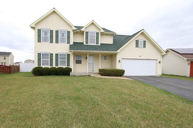 1113 Shorewood Drive, Shorewood, IL 60404 (MLS #10680157) :: Touchstone Group