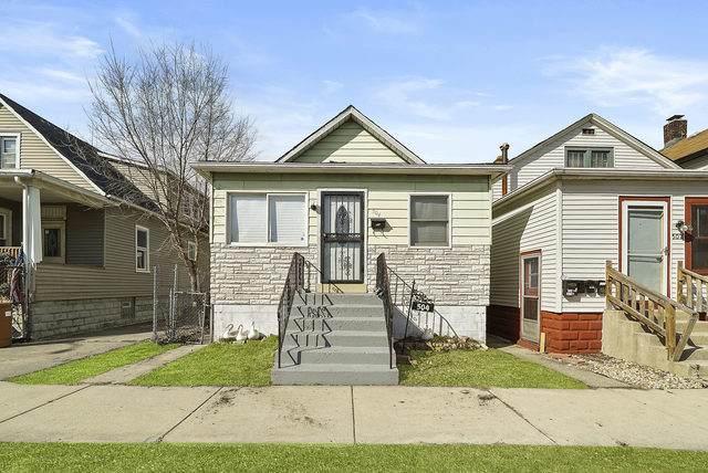 504 Ingraham Avenue, Calumet City, IL 60409 (MLS #10680164) :: The Wexler Group at Keller Williams Preferred Realty