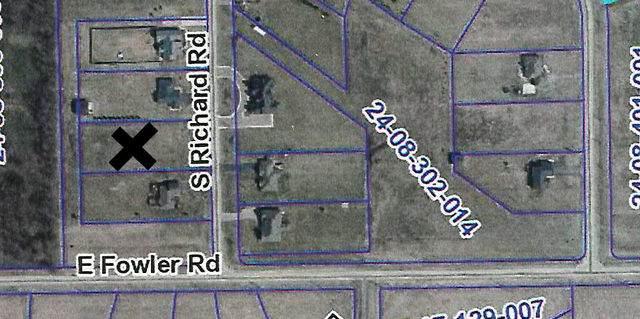 Lot 2 E Kuehl Court, Rochelle, IL 61068 (MLS #10680178) :: Suburban Life Realty