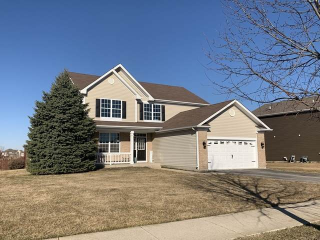 2935 Grande Trail, Yorkville, IL 60560 (MLS #10680181) :: Property Consultants Realty