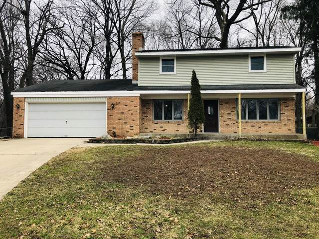4583 Pepper Court, Rockford, IL 61114 (MLS #10680185) :: Suburban Life Realty