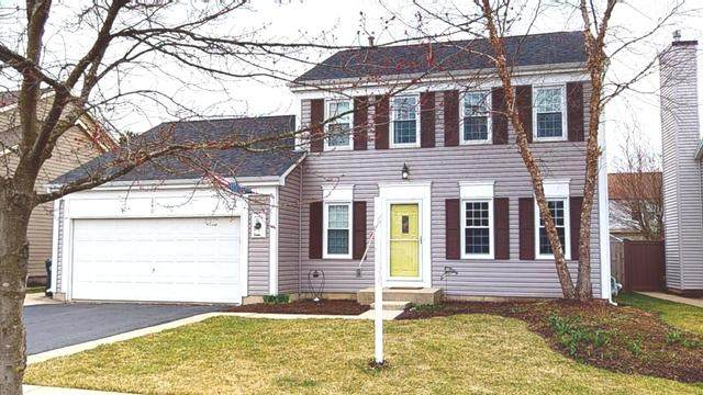240 N Southport Road, Mundelein, IL 60060 (MLS #10680193) :: Helen Oliveri Real Estate