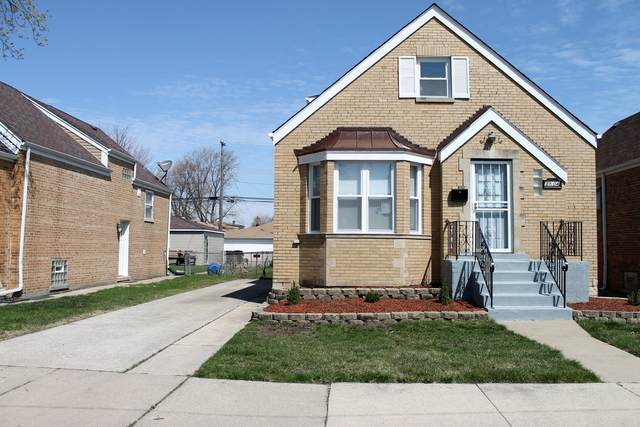 3814 W 84th Street, Chicago, IL 60652 (MLS #10680200) :: Property Consultants Realty